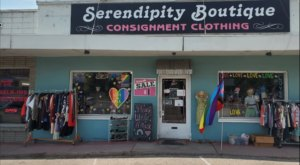 Serendipity Boutique In Idaho Is A Locally-Owned Shop Full Of Throwbacks And Vintage Styles