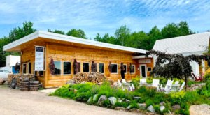With A Beautiful Garden And Outstanding Food, Duluth's New Scenic Cafe Is A Must-Visit Spot On Minnesota's North Shore