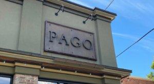 A Little Neighborhood Restaurant In Utah, Pago Has Won All The Dining Awards