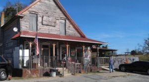 A Trip To One Of The Oldest General Stores In Tennessee Is Like Stepping Back In Time