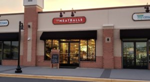 Outrageously Tasty Italian Food Awaits At Delaware's Two Meatballs Deli