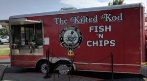 The Kilted Kod Serves Up The Best Fish 'N Chips In All Of Idaho