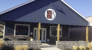 Enjoy Craft Sandwiches With Big And Bold Flavors At Big Belly Deli In Oklahoma