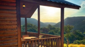 Rent Your Own Private Cabin In The Hill Country For The Ultimate Texas Getaway At Medina Highpoint Resort
