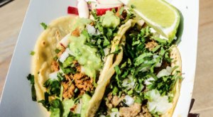 Sample Over 75 Delicious Tacos At The Baltimore Taco Festival In Maryland
