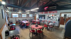 Visit Hwy 270 Grill For Some Of The Best Home Cooking And Hospitality In Arkansas