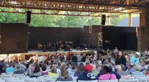 Nothing Sounds Quite As Sweet As Free Summertime Concerts At Cain Park In Cleveland
