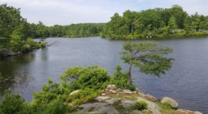 The Best Kayaking Lake In New Jersey Is One You May Never Have Heard Of