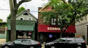 Pizza & Subs Will Reenergize You At Edison's Pizza Kitchen In Cleveland