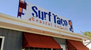 Try The Most Delicious Tacos At Surf Taco, A New Jersey Institution