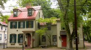 One Of The Most Unique Towns In America, Haddonfield Is Perfect For A Day Trip In New Jersey