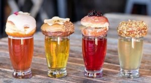 The Upcoming Cleveland Hard Cider & Doughnut Fest Is An Event You Won't Want To Miss