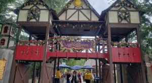 The New York Renaissance Faire Will Be Back For Its 43rd Year Of Fun & Festivities