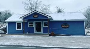 The Wise Ant General Store And Bakery Is Home To Some Of The Best Homemade Goodies In All Of Tennessee