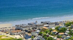 Nantasket Beach Resort In Massachusetts Is The Seaside Escape You've Been Looking For