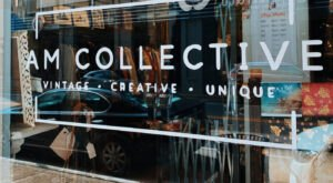 You'll Find Lots of Handmade Goods, Vintage Items, And More At AM Collective, A Unique Gift Shop In Alabama