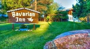 The Bavarian Inn Is A Little Slice Of Germany In The Heart Of South Dakota