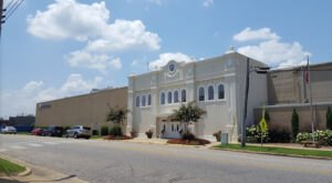 A Trip To The Blue Bell Ice Cream Creamery In Alabama Will Make You Feel Like A Kid Again
