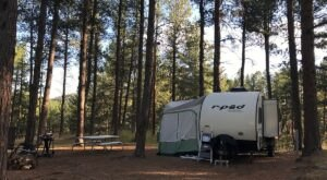 Custer State Park In South Dakota Is Officially The Best State Park In The Country For RVs