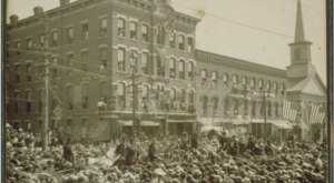 7 Historic Photos That Show Us What It Was Like Living In Connecticut In The Early 1900s