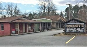 People Drive From All Over For The Bacon At This Charming Arkansas Shop