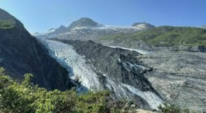 Explore The Stunning Worthington Glacier State Recreation Area For An Out-Of-This-World Experience