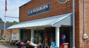 A Trip To One Of The Oldest General Stores In North Carolina Is Like Stepping Back In Time