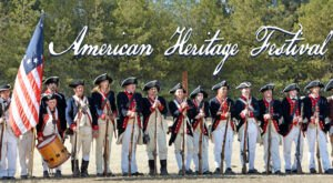 Plan A Day Out At The American Heritage Festival In Arizona, The Largest Heritage Festival In The State