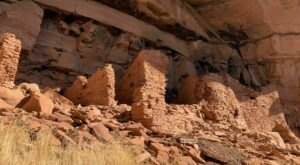A Mysterious Woodland Trail In Arizona Will Take You To The Original Sinagua Ruins