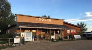 A Trip To One Of The Oldest General Stores In South Dakota Is Like Stepping Back In Time