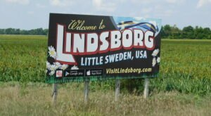 One Of The Most Unique Towns In America, Lindsborg Is Perfect For A Day Trip In Kansas