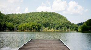 The Best Kayaking Lake In West Virginia Is One You May Never Have Heard Of