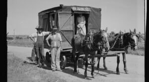 11 Historic Photos That Show Us What It Was Like Living In Oklahoma In The Early 1900s