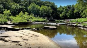 If You Love The Great Outdoors, Visit Osage Hills State Park In Oklahoma For An Experience To Remember