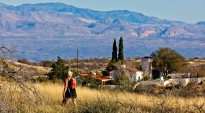 Oracle State Park Is A Little-Known Park In Arizona That Is Perfect For Your Next Outing
