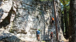 Here Are 7 Jaw-Dropping Destinations In Alabama That Offer Loads Of Outdoor Fun