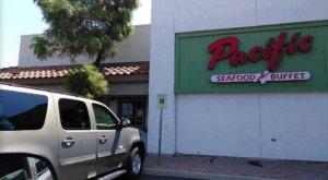 You'll Love The Endless Seafood Bar At This Yummy Arizona Restaurant