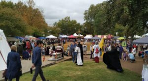 The Alabama Renaissance Faire Will Be Back For Its 35th Year Of Fun & Festivities