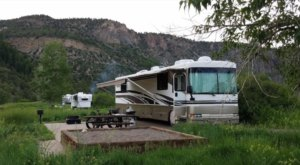 Pitch A Tent At Colorado's Pa-Co-Chu-Puk Campground, Named One Of The Best In America