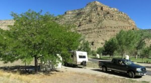 The Colorado River State Park Is The One-Of-A-Kind Campground In Colorado That You Must Visit Before Summer Ends