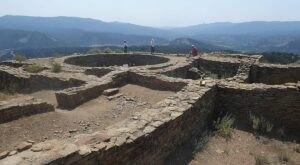 Explore The Ruins Of This 200-Room Ancient Village In Colorado