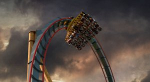 The World's Steepest Dive Roller Coaster Is Set To Open At Six Flags Fiesta Texas In 2022