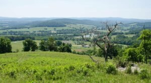 Sky Meadows State Park In Virginia Is Filled With Beginner-Friendly Mountain View Hikes