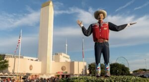 Don't Miss The Biggest Festival In Texas This Year, The State Fair Of Texas