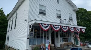 The Brewster Store In Massachusetts Will Transport You To Another Era