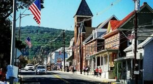 Don't Miss One Of The Biggest Mountain Festivals In Maryland, Catoctin Colorfest