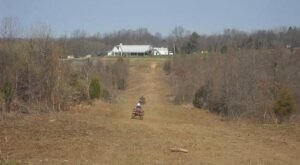 Camp And Ride OHVs at Williams Hill Pass In Illinois For An Epic Summer Adventure