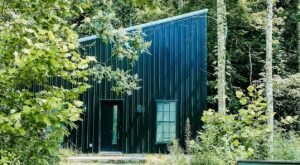 These Modern Cabins In Kentucky Are Just Minutes From Red River Gorge And Put You In The Heart Of Nature