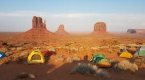 The View Campground May Just Be The Disneyland Of Arizona Campgrounds