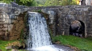 The Burwell-Morgan Mill Is An Enchanted Virginia Destination That Not Nearly Enough People Visit